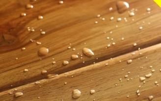 防水木地板真的防水吗?价格贵不贵?多少钱一平?