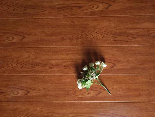 手抓纹地板A6607